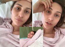 beatrice-valli-uomini-e-donne-ospedale